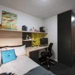 Clean and Compact En-suite Room for students