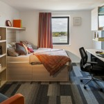 Adult Residential accommodation