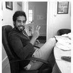 saif takes over the Marketing office