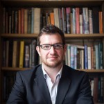Alex Howlett - Marketing Manager at Select English