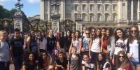 Friends' Students in London