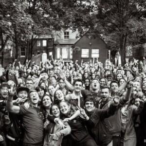 summer school farewell party
