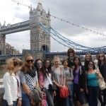Fitzwilliam College Summer English Course with Select English