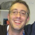 Ben Archer - Teacher at Select English Cambridge