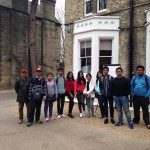 Indonesian Students at Select Cambridge