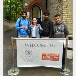 Student review: Welcome to Select English