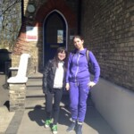 Student Interview: Lily and Alina, check in to say hello!