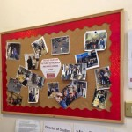 Competition board - We love your active photos!