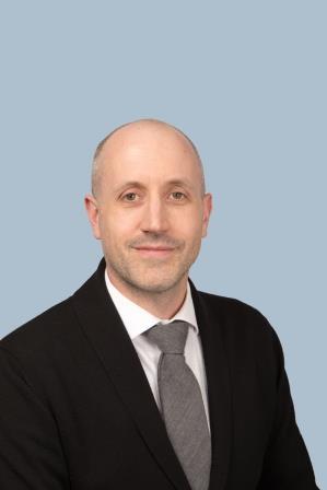 Sam Gross - Executive Manager